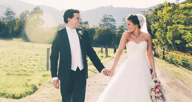 Wie Das Brautpaar Vor Und Wahrend Der Hochzeit Die Nerven Behalt Tipps Von Hochzeitsplanerinnen