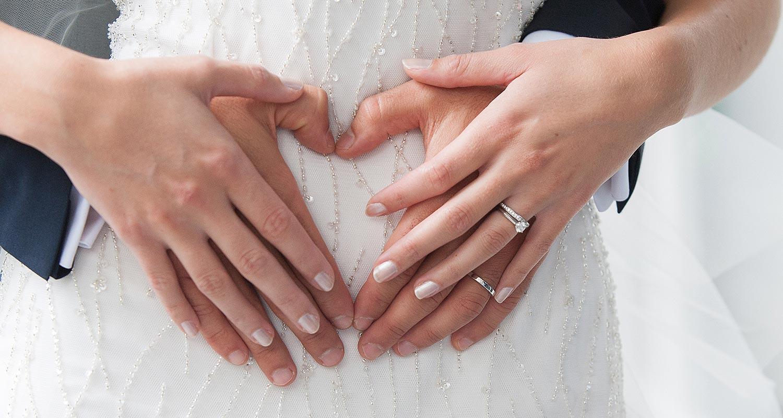 Verheiratet ring Patrick Mahomes